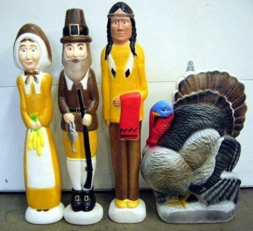 Thanksgivings Past: A Cornucopia of Collectibles