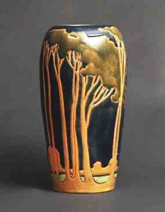 An example of Rookwood pottery