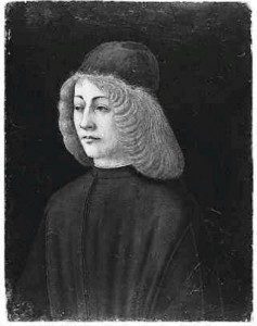 Forged P. Pollaiuolo (1441-1496)