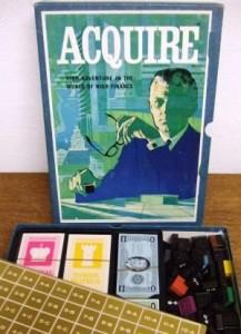 3M edition of Acquire