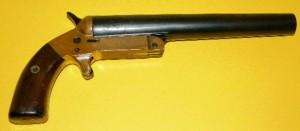 Remington Mark III