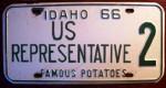 Idaho U.S. Representative