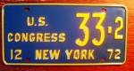 New York U.S. Congress