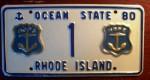 Rhode Island Governor