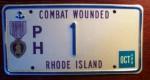 Rhode Island Purple Heart
