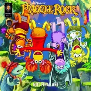 Fraggle Rock #2
