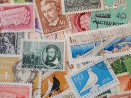 Stamps used to be a cheap and easy collection for kids to start. Today, not so much.