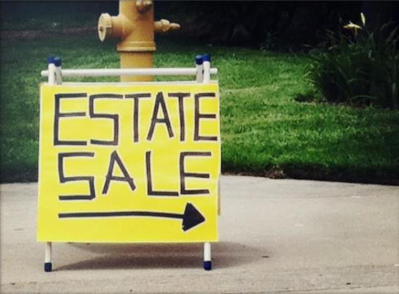 In 2007, there were seven estate sale companies operating in a northern New Jersey. Today, there are more than one hundred such companies operating in the same area.