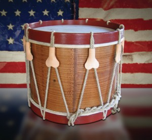 9.Noble & Cooley is still in business and producing reissued Civil War field drums as well as modern and toy instruments.