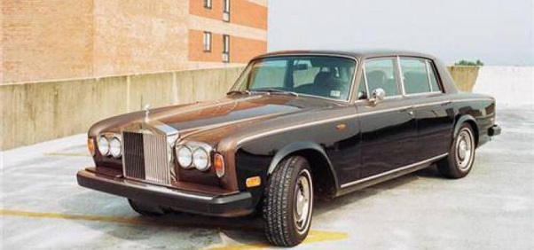 Warhol's Rolls Royce sold at the 1988 Sotheby's auction for $77,000, setting a record for the highest single item in that sale. But the owner has been unable to sell it at several auctions in the past few years. In 2012, it failed to reach a starting bid of $40,000.