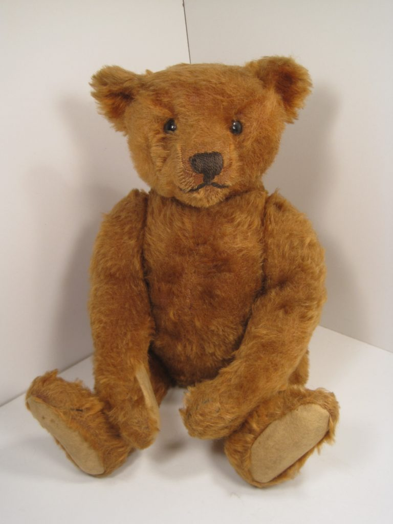 bear in good condition