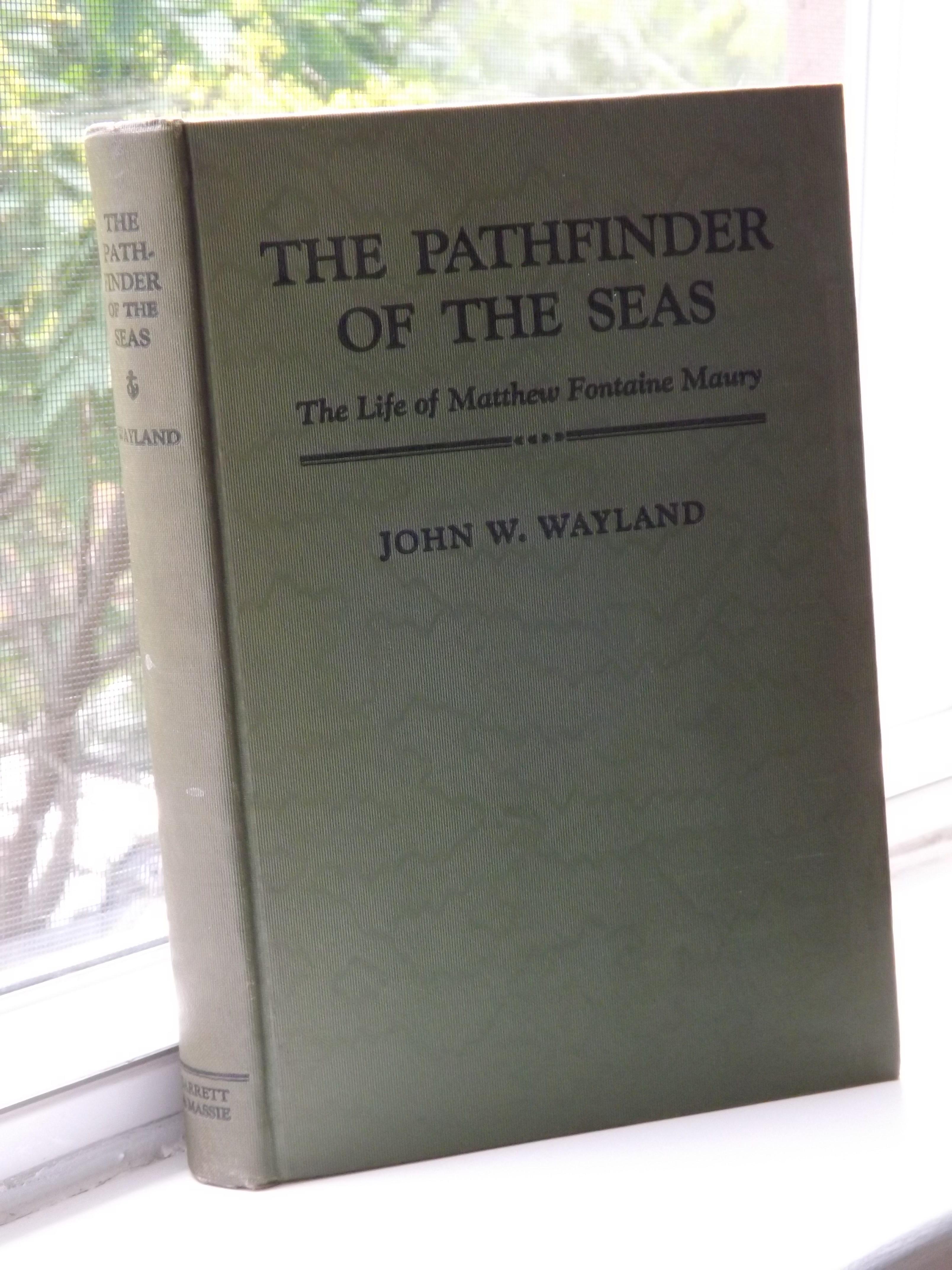 pathfinder of the seas