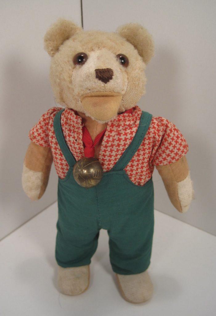 1930s steiff bear
