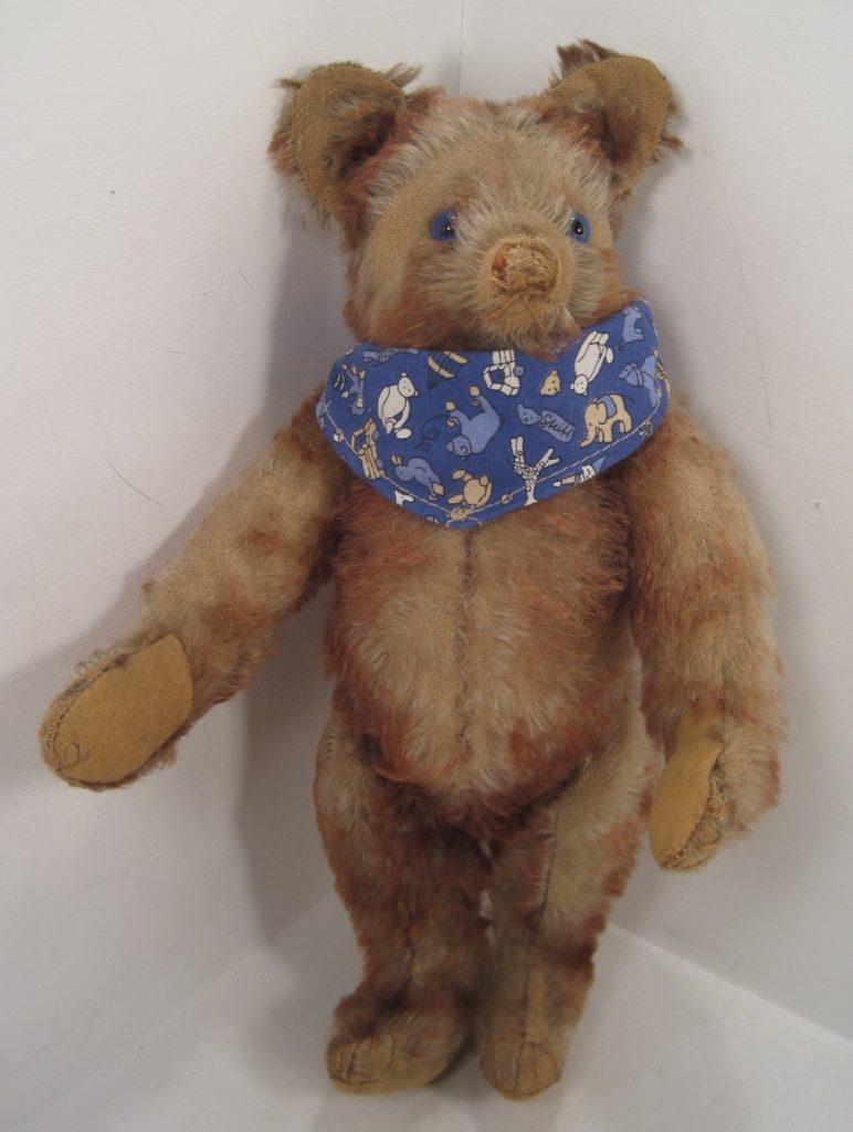 late 1920s steiff petsy bear