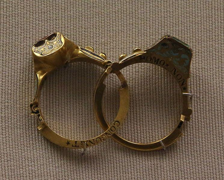 gimmel ring british museum