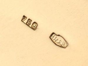 bracelet hallmarks
