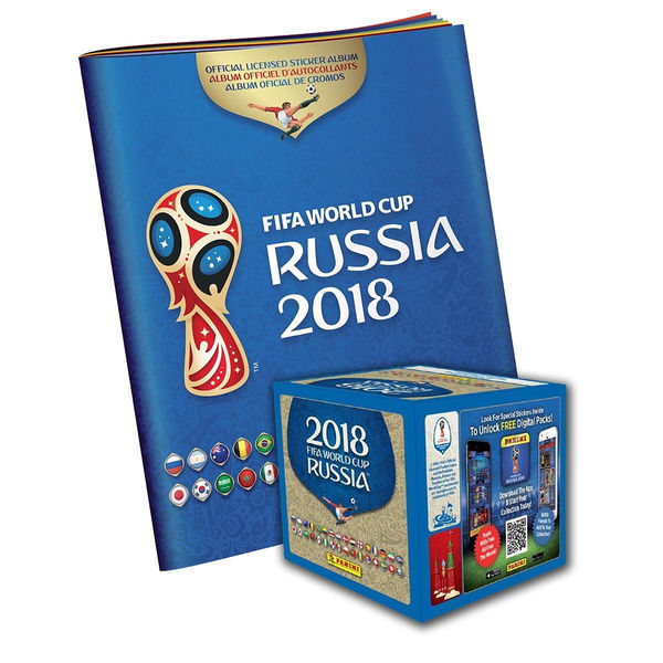 World Cup Soccer Means Fun for Collectors