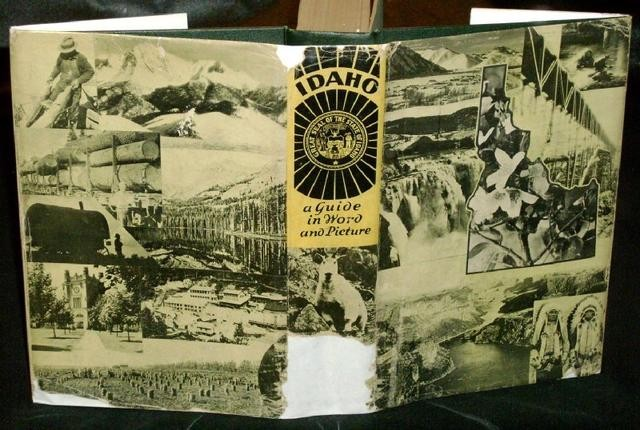 """Collect History in """"New Deal"""" Era Travel Guides"""