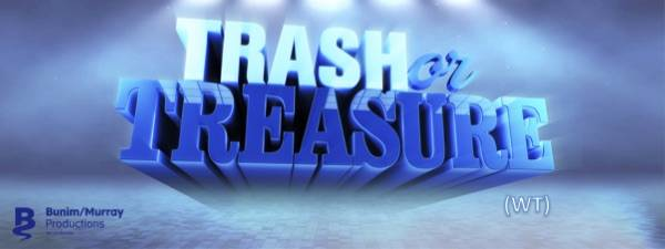 The New Trash or Treasure Game Show Needs YOU!