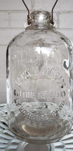 """There's Whiskey in the Jar""-- But Don't Toss That Empty Bottle!"