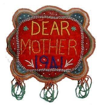 MOTHER DEAR ON MOTHER'S DAY