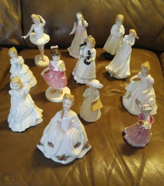 An Appraiser's Diary: Figurines and Toby Mugs