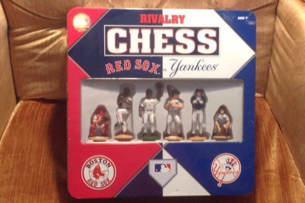 Rinker on Collectibles Q/A: A Chess Game, a Smoking Accessory, a Fence, and Some Tools