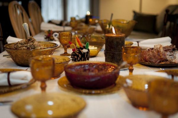 How to Turn Antiques into Heirlooms - A Thanksgiving Story