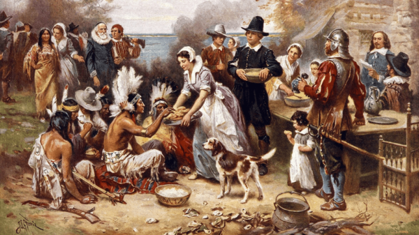 Thanksgiving: A Gathering of WorthPoint