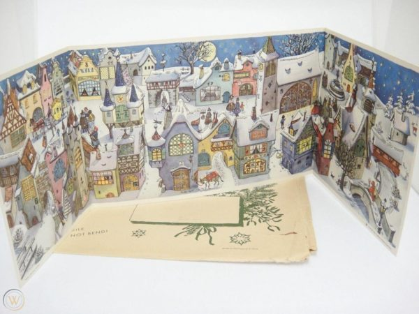 Advent Calendars: Collectible Countdowns to Christmas